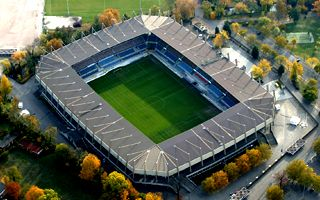 France: Strasbourg analysing stadium expansion