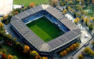 France: Strasbourg analysing stadium expansion