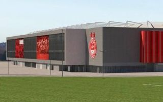 Aberdeen: Fraudulent submissions in stadium consultation process