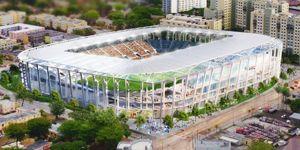 Miami: Beckham Group present updated design