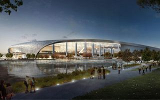 Los Angeles: Rams stadium delayed by almost a year