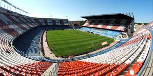 Madrid: Gradual goodbye for good old Calderón