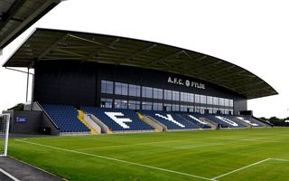 New stadiums: Mansfield, Exeter and Fylde