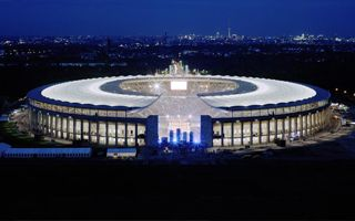 Berlin: Olympiastadion reconstruction feasible after all?