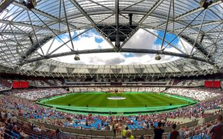 London: West Ham hope to gain 3,000 seats