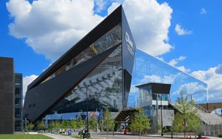 Minneapolis: More issues surrounding U.S. Bank Stadium