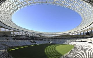 Cape Town: No football for CT Stadium again?