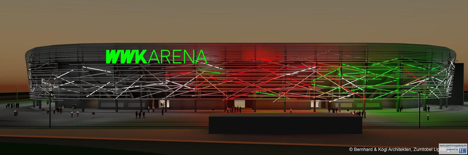 WWK Arena