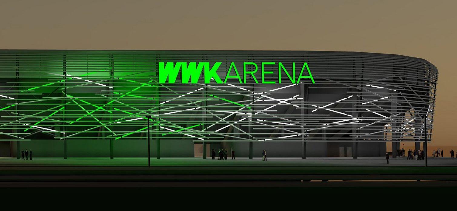 WWK Arena