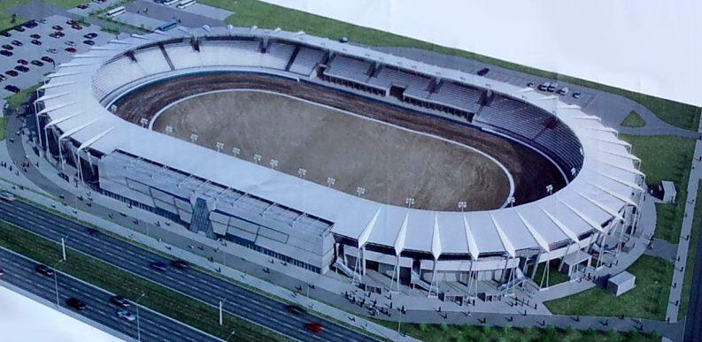 Stadion Orła