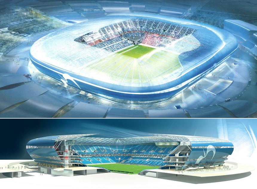 Stade Strasbourg