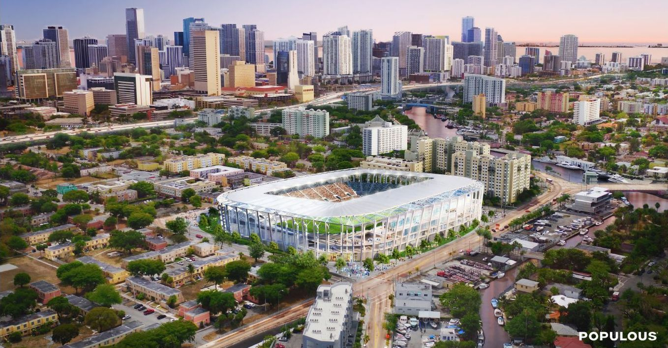 Overtown Stadium