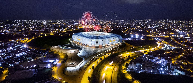 Estadio do Galo