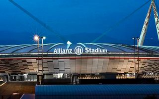 Turin: Juventus sign Allianz naming rights deal