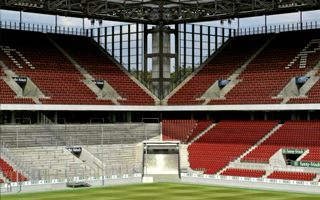 Cologne: Megastadium for FC Köln and the Olympics?