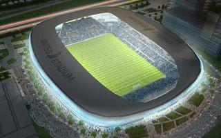 Minnesota: MNUFC stadium no sooner than 2019