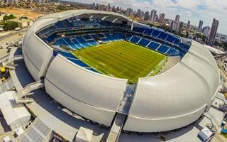 Brazil: Arena das Dunas also under corruption scrutiny