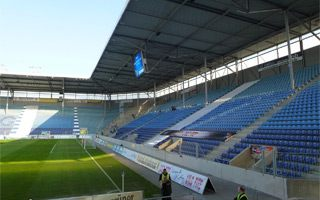 Germany: Magdeburg stadium will undergo revamp