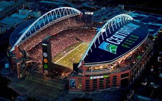 Seattle: Extra cash for CenturyLink Field naming rights