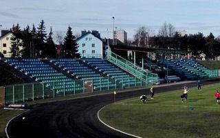 New stadiums: Three from Poland – Zawiercie, Czarnków and Lwówek