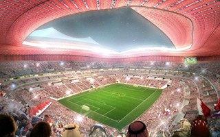 Qatar 2022: Al Bayt Stadium gets GSAS praise