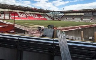 Stoke: bet365 Stadium to open in 2 months