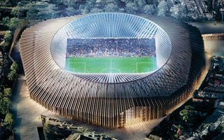 Chelsea: Stamford Bridge development a positive move for the club