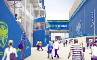 London: Great news for Wimbledon