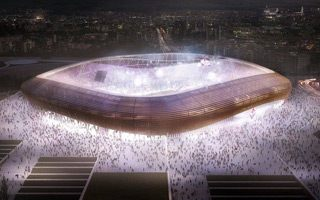 Florence: Fiorentina ownership shakes up stadium plans