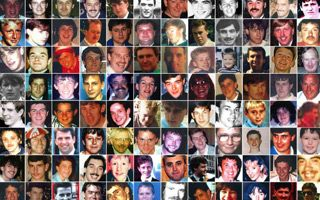 England: Justice? 6 criminal charges for Hillsborough