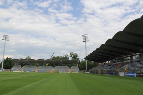 Stadion Miedzi