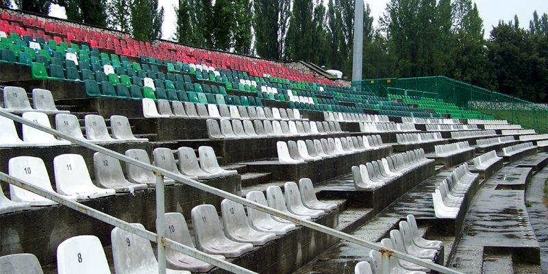 Stadion Ludowy