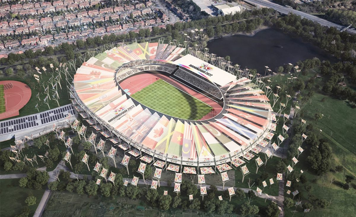 Birmingham 2022 Commonwealth Games