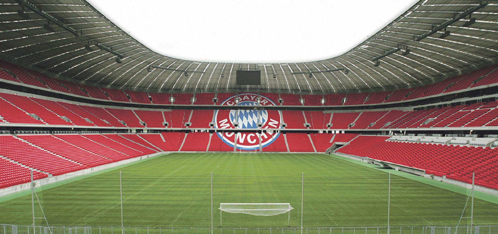 Allianz Arena / TSV 1860