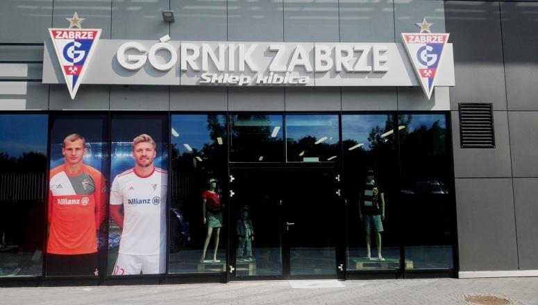 Arena Zabrze