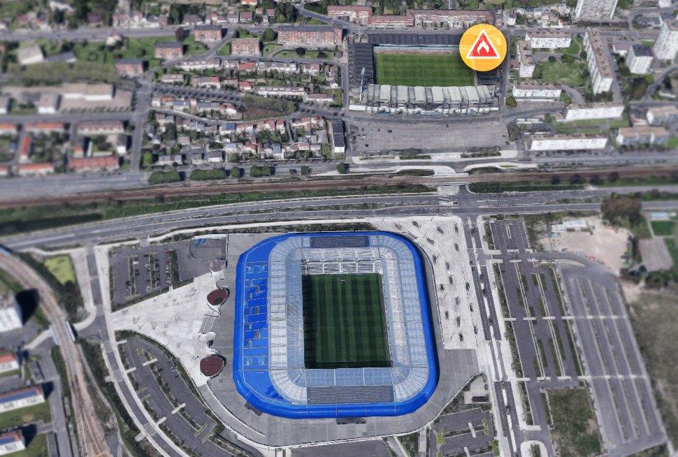 Stades du Havre