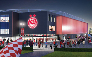 Aberdeen: Opposition to Kingsford Stadium not giving up