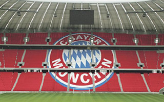 Munich: Allianz Arena going through changes