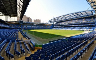 London: Stamford Bridge gains connectivity partner