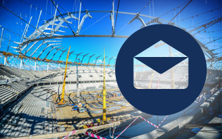 StadiumDB Newsletter: Issue 18 for you, grab it here!