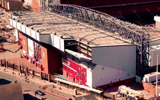 Liverpool: The Kop growing this summer