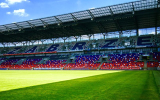 Poland: A chance for Arena Zabrze's last piece?