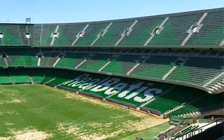 Sevilla: Betis complete stadium expansion