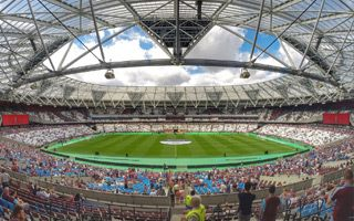London: Olympic Stadium won't be sponsored by betting companies