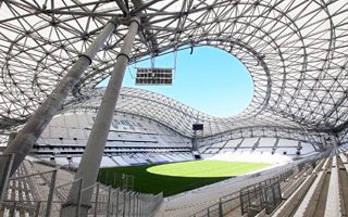 Marseille: Olympique agree with city over Velodrome use