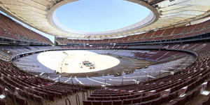 Madrid: New stadium to be paid off in 7 seasons?