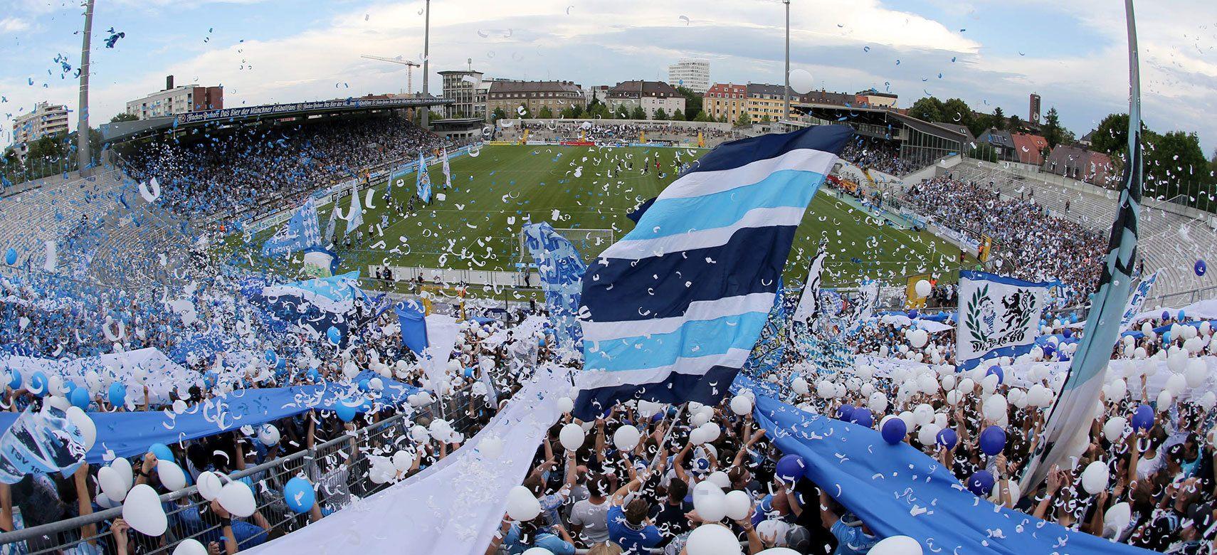 TSV fans