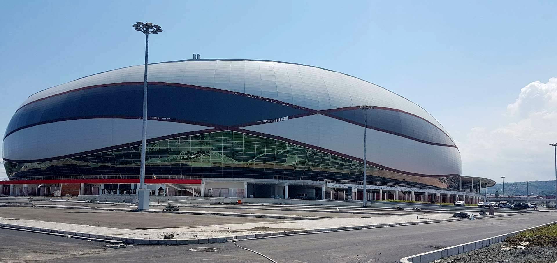 Samsun 19 Mayis Stadyumu