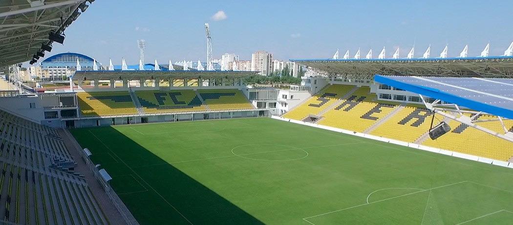 Stadion Sheriffa