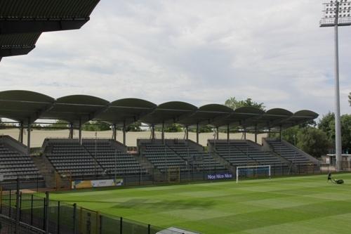 Stadion Orła Białego